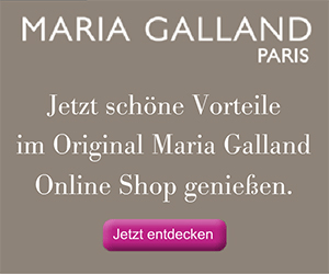Maria Galland Onlineshop