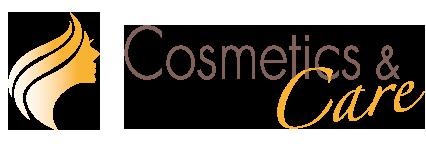 Cosmetics & Care Retina Logo
