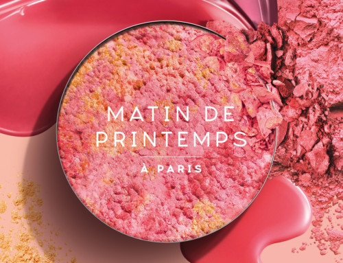 Look MATIN DE PRINTEMPS